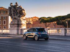 Fiat 500e Drivingeco17