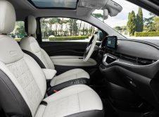 Fiat 500e Drivingeco21