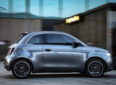 Fiat 500e Drivingeco23