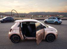 Fiat 500e Drivingeco3