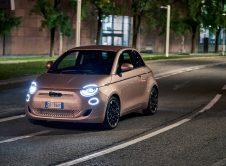 Fiat 500e Drivingeco7