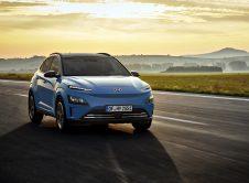 Hyundai Kona Electric 2021 (3)