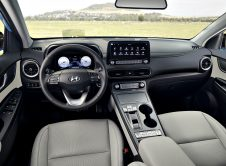 Hyundai Kona Electric 2021 (4)