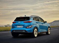 Hyundai Kona Electric 2021 (5)
