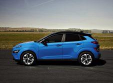 Hyundai Kona Electric 2021 (7)