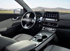 Hyundai Kona Electric 2021 (9)
