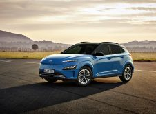 Hyundai Kona Electrico 2021