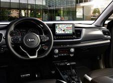 Kia Stonic Mit Mildhybridantrieb Und Weiteren Neuerungen