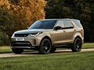 El nuevo Land Rover Discovery MHEV ofrece la versatilidad de siempre pero, ahora, con etiqueta ECO