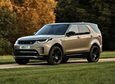Land Rover Discovery P360 R Dynamic 2021 (2)