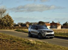 Land Rover Discovery P360 R Dynamic 2021 (5)