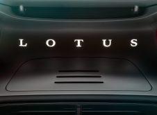 Lotus Evija 8