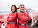 Bombazo: Carlos Sainz entra en el Extreme E con su propio equipo y Laia Sanz de compañera