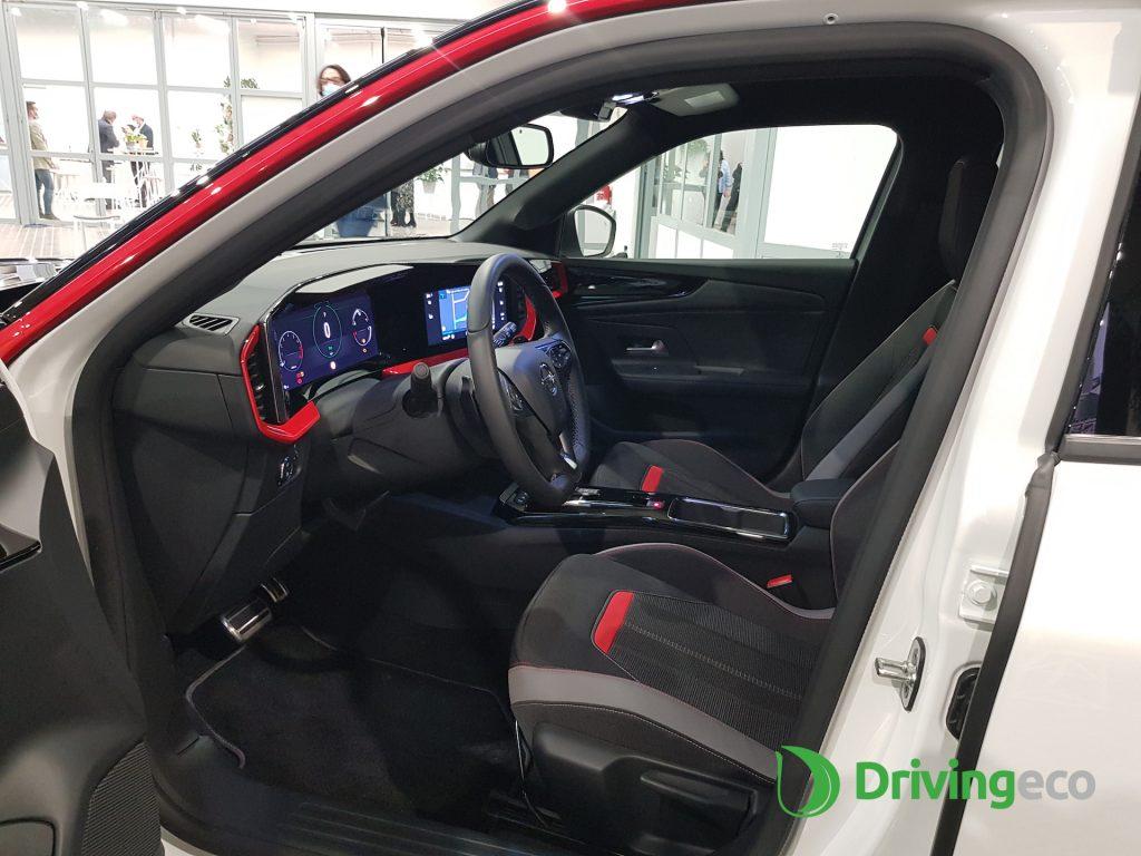 Opel Mokka Drivingeco 3