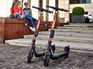 Ford apuesta por el uso de los patinetes eléctricos a través de su empresa de micromovilidad Spin