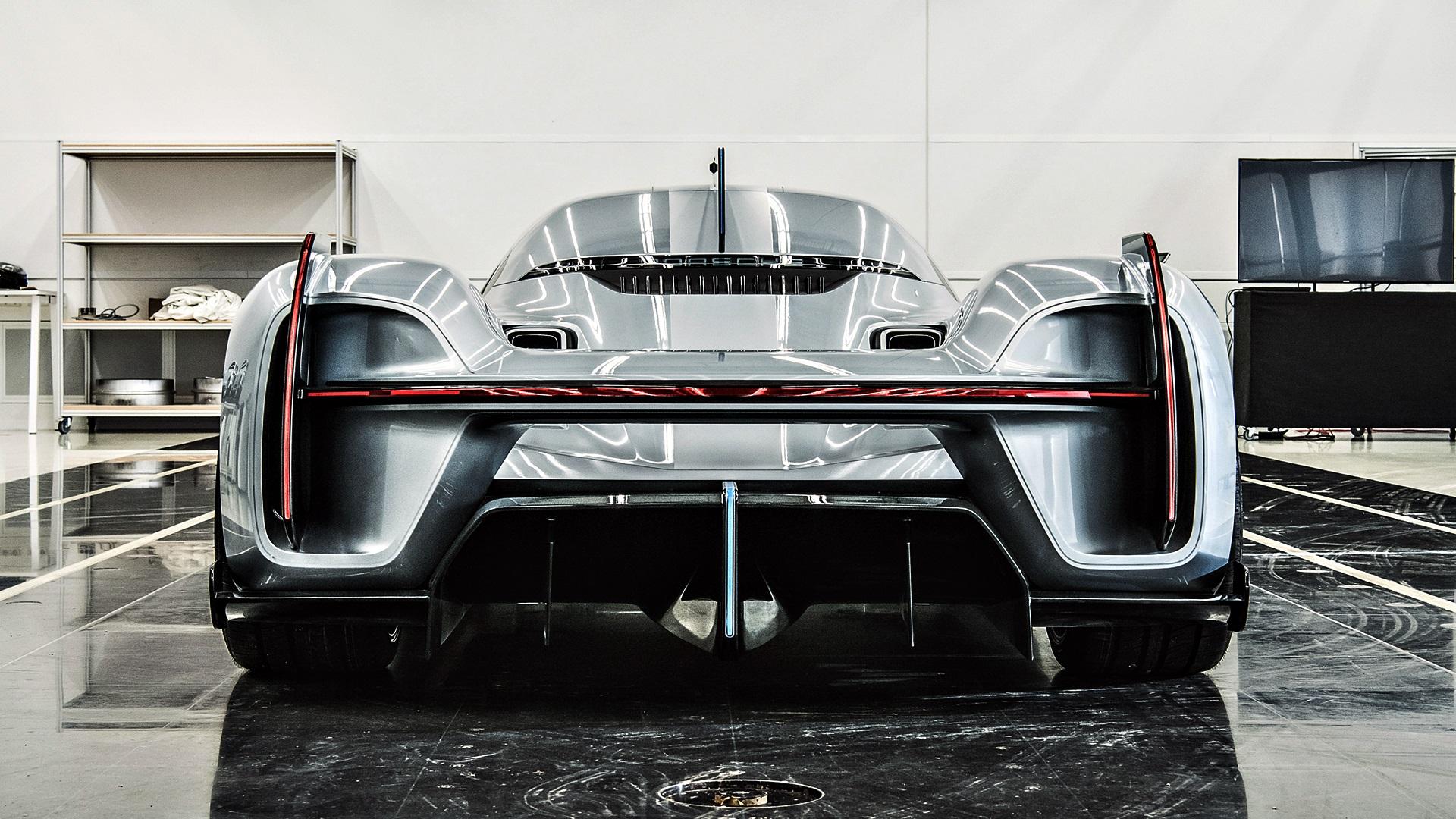 Porsche 919 Street Prototipo (3)
