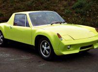 Porsche 916 1971 Porsche Ag