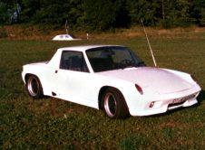 Porsche 916 1972 Porsche Ag
