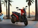 Ya a la venta el ciclomotor eléctrico SEAT MÓ 125 con un pack de bienvenida de regalo