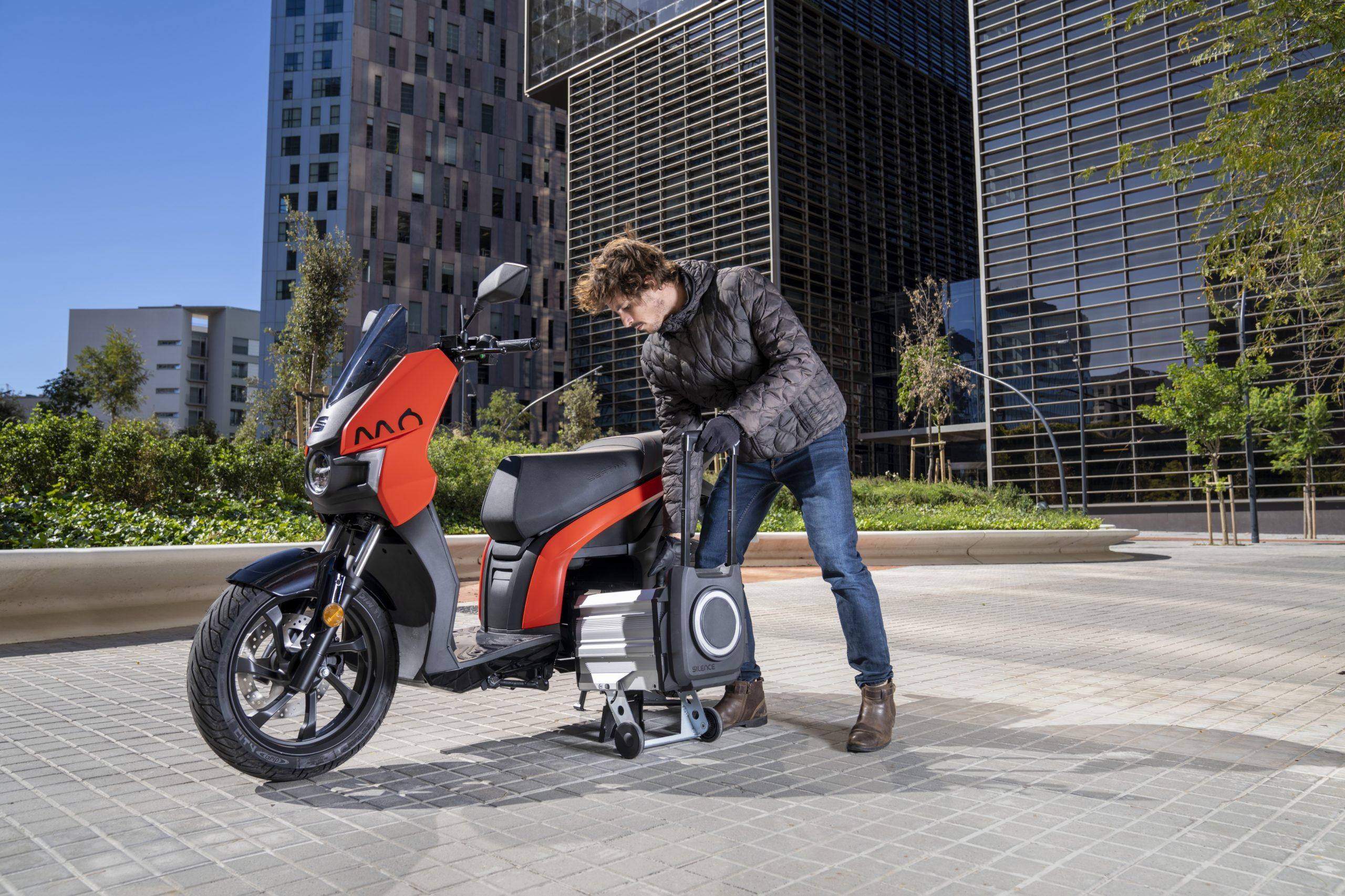 Precio Seat Mo Escooter 125 (3)
