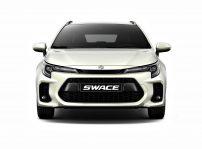 Precio Suzuki Swace (5)