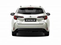 Precio Suzuki Swace (8)
