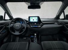 Toyota C Hr Gr Sport 15
