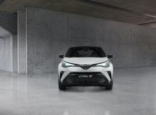 Toyota C Hr Gr Sport 4