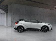 Toyota C Hr Gr Sport 8