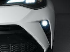 Toyota C Hr Gr Sport 9