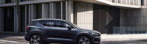 Probamos el Volvo XC40 T2: un SUV Premium muy accesible