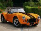 El nuevo AC Cobra Series 4 demuestra que su potencial podría sacarle los colores al Cobra de gasolina