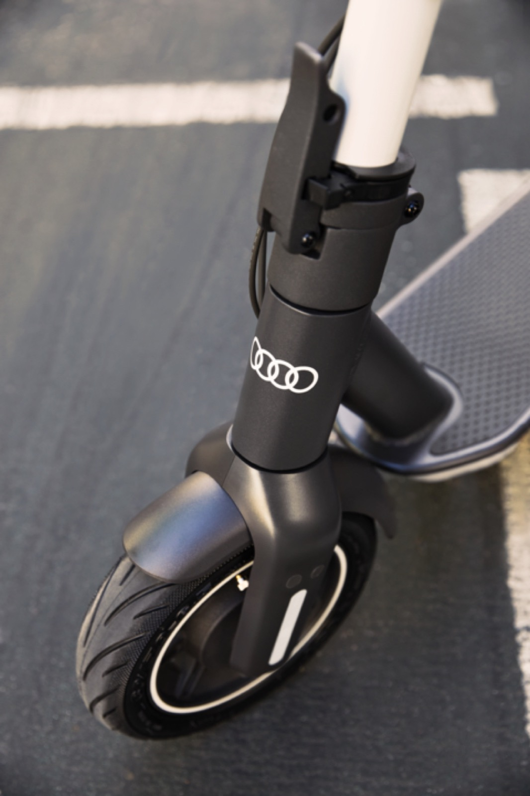 Audi Kickscooter 5