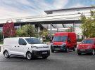 El Grupo PSA ofrecerá versiones eléctricas de todos sus vehículos comerciales en 2021