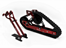 Envo Snowbikekit Ft Parts
