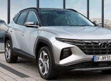 Hyundai Tucson Phev Charging
