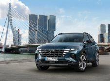Hyundai Tucson 2021 1