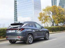 Hyundai Tucson 2021 13