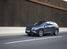 Hyundai Tucson 2021 14