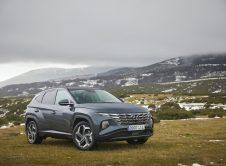 Hyundai Tucson 2021 17