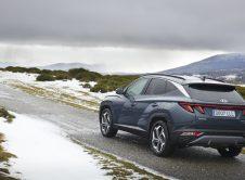 Hyundai Tucson 2021 19