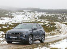 Hyundai Tucson 2021 21