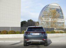 Hyundai Tucson 2021 22