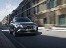 Hyundai Tucson 2021 5