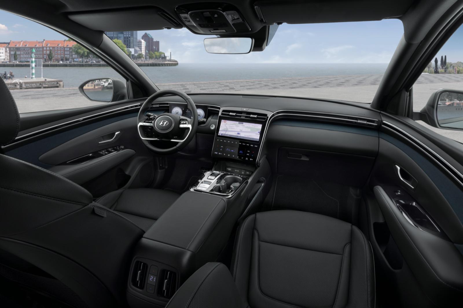 Hyundai Tucson 2021 6