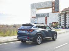 Hyundai Tucson 2021 8