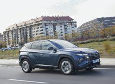 Hyundai Tucson 2021 9