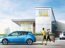 Nissan Leaf 2010 First Gen