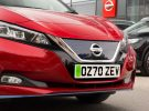 Reino Unido comienza a diferenciar los vehículos Cero Emisiones con matrículas con distintivo verde