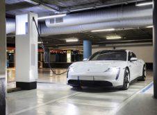 Porsche City Charging 1